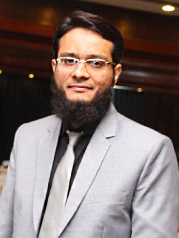 Suleman Ikram