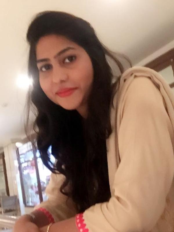 Amira Saleem